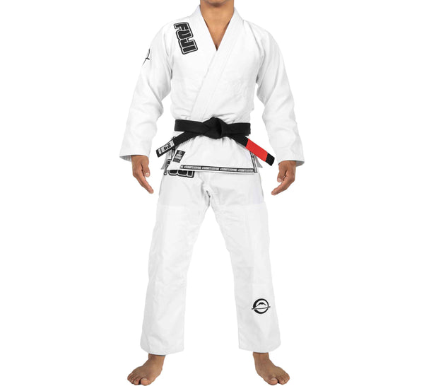 Submit Everyone BJJ Gi