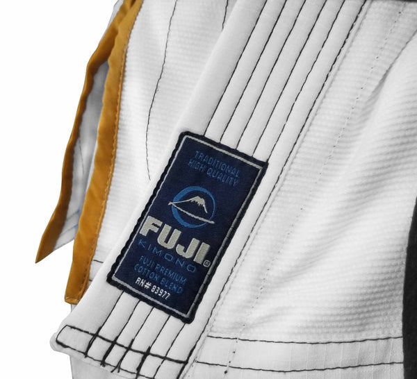 BJJ Tournament Series Gi