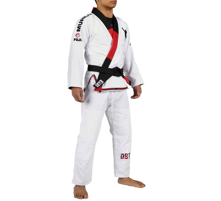 BTT Limited Edition Murilo Bustamante Gi YOUTH