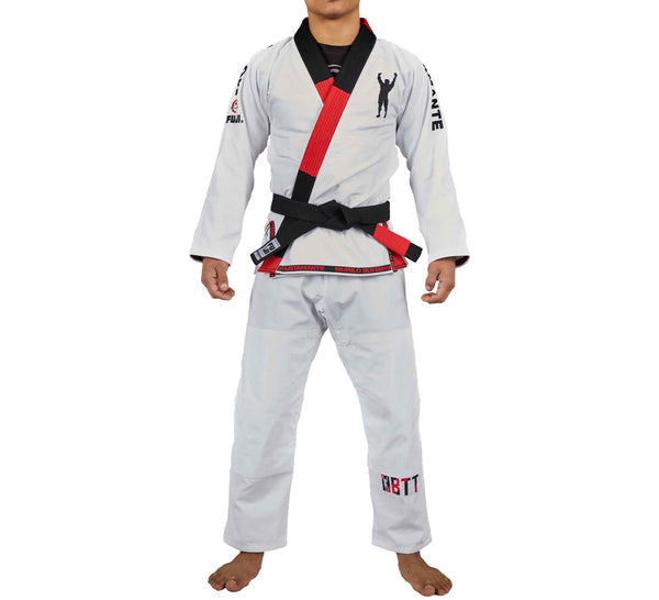 BTT Limited Edition Murilo Bustamante Gi