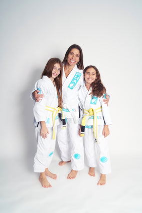 NEW Renzo Gracie Standard Womens Gi