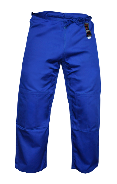Double Weave Judo Pants