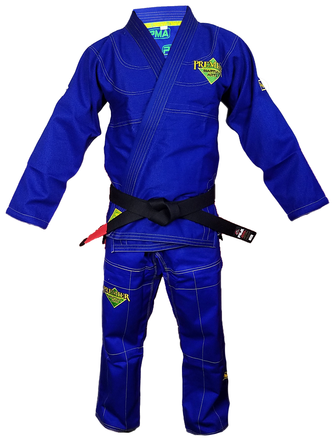 Premier Martial Arts Womens Gi