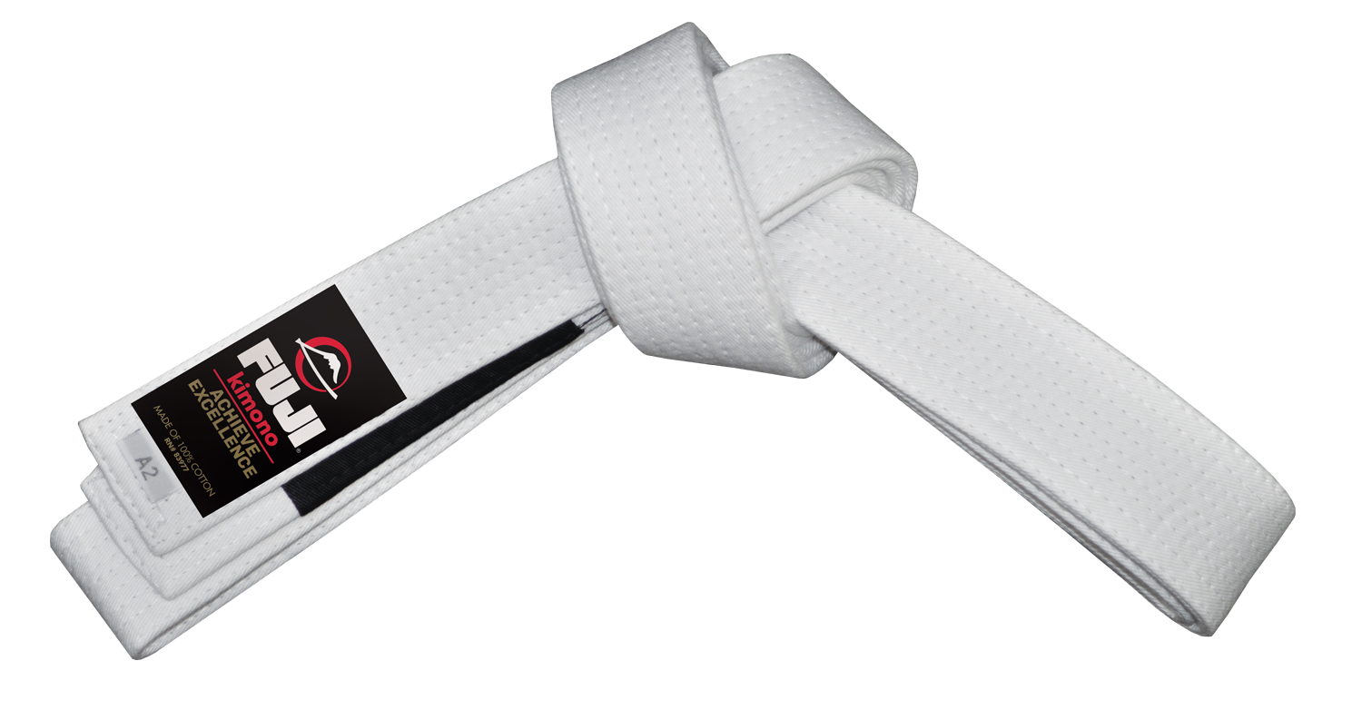 Kids Jiu Jitsu White Belt