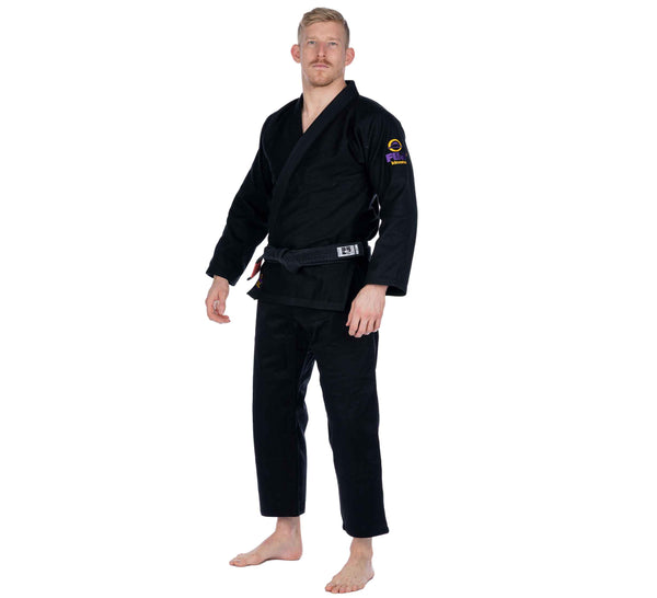 LIMITED EDITION: All Around BJJ Gi Gold