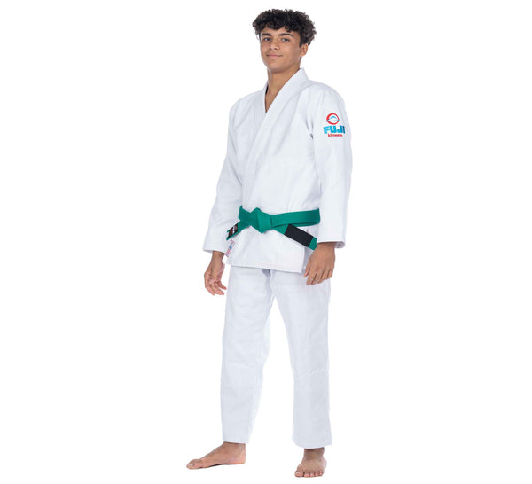 LIMITED EDITION: All Around BJJ Gi Blue