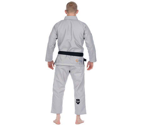 LIMITED EDITION: Call of FUJI BJJ Gi Grey