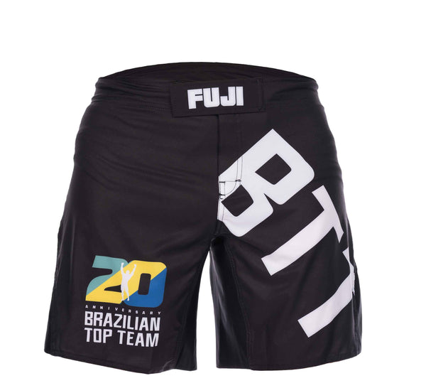 BTT 20th Anniversary Fight Shorts