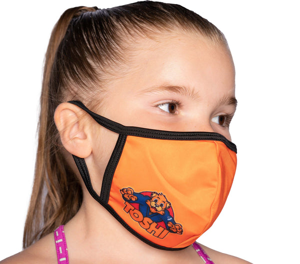 Youth Facemasks - Packs of 5