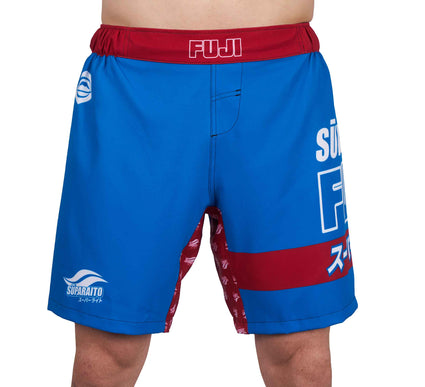 PRE-ORDER: Limited Edition Suparaito Fight Shorts