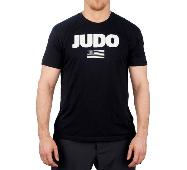 USA Judoka T-Shirt