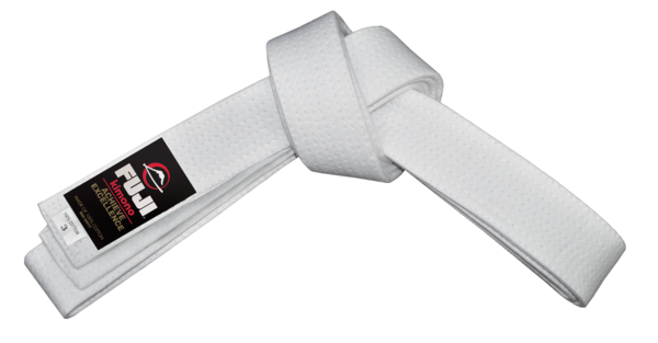 Karate White Belt