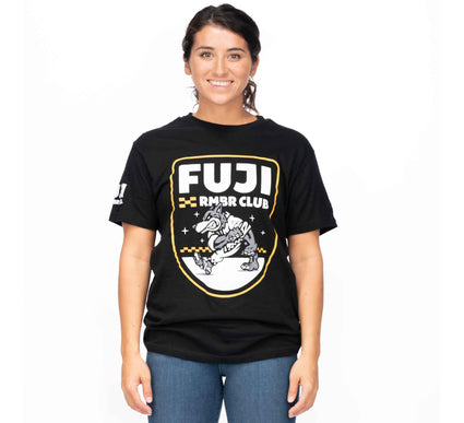 FUJI x RMBR Club Stay Hungry T-Shirt