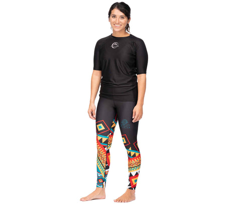 Tribal Womens Grappling Spats