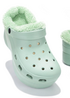 COZY ON THE GO MINT PLATFORMS