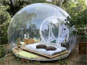The Bubble Home