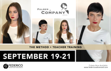 Palmer and Company, Teacher Training September 19th-21st 2019