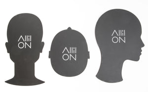 Allilon Large Head Templates