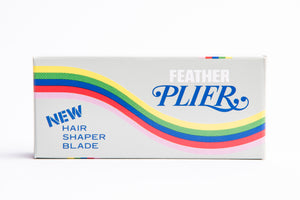 Feather Plier Blades 20x