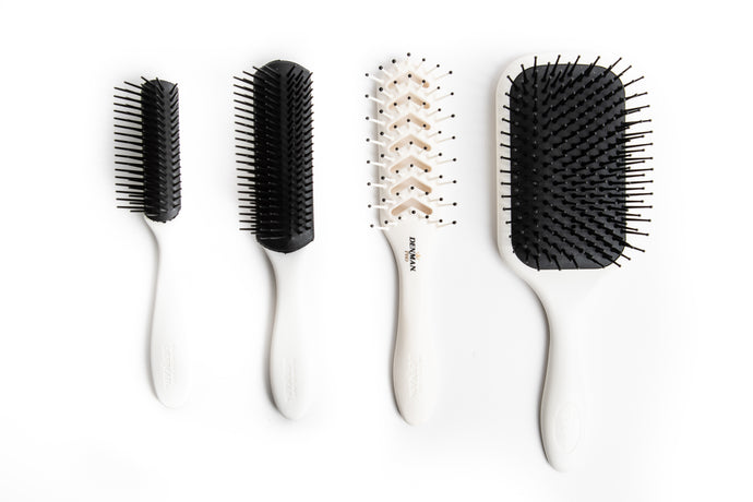Denman Brush Kit