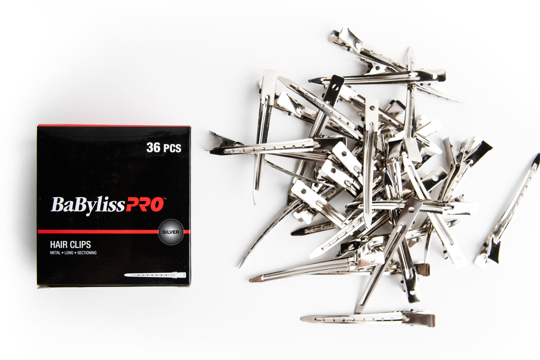 BaByliss pro clips