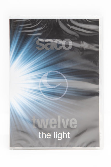 SACO TWELVE The Light