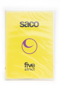 SACO FIVE Strict