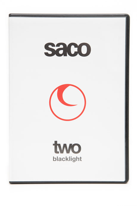 SACO TWO Blacklight