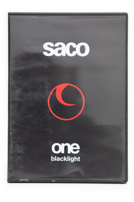 SACO ONE Blacklight
