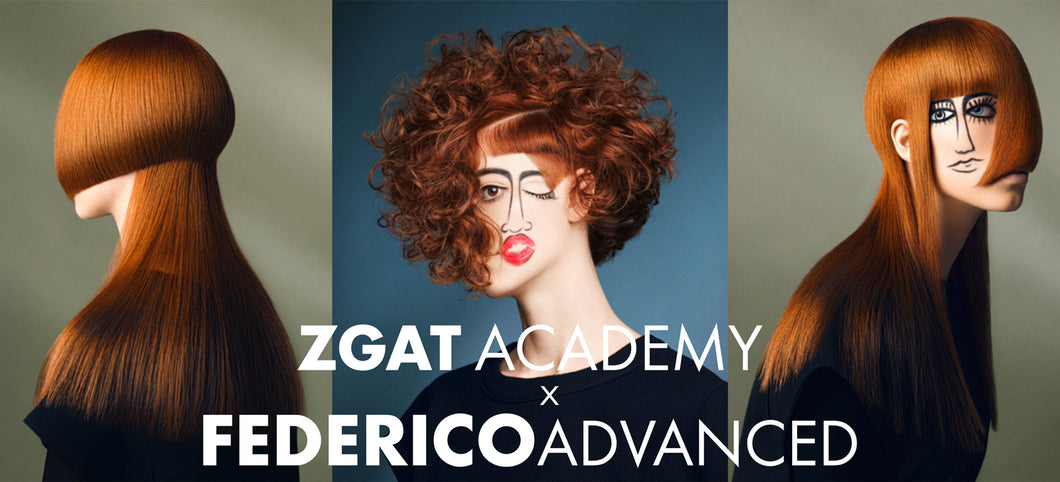 ZGAT ACADEMY x FEDERICO ADVANCED SHOW