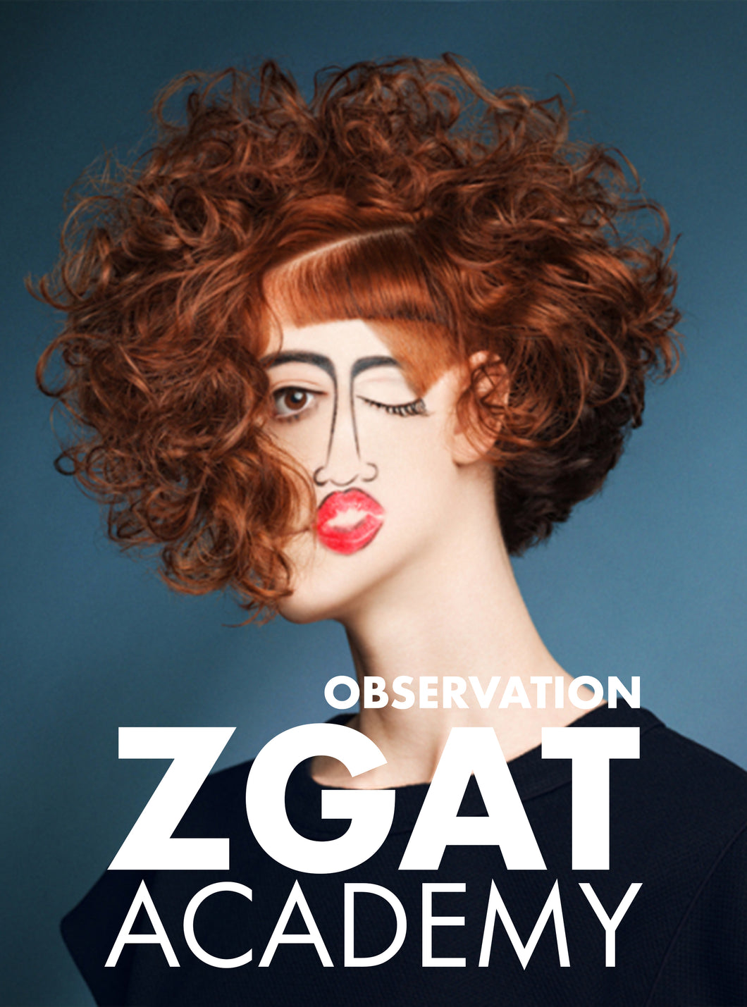 ZGAT Academy | May 29 - June 1 | Observation Ticket