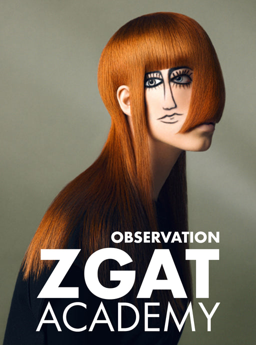 ZGAT ACADEMY | June 3-7 | Observation Ticket