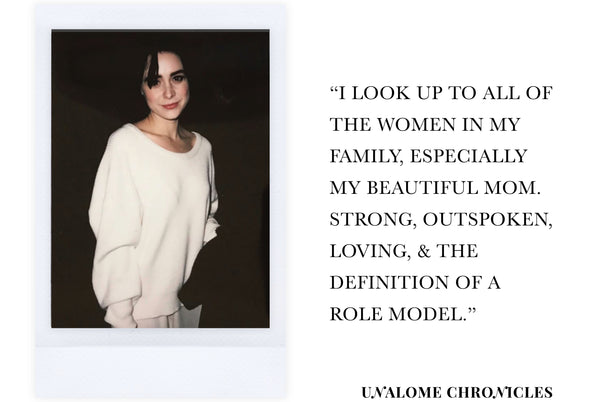 Unalome Chronicles: Alessandra Torresani, Actor