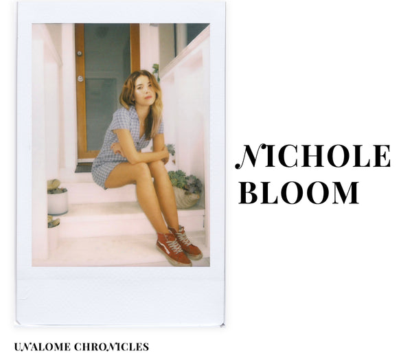 Unalome Chronicles: Nichole Bloom, Actor & Writer