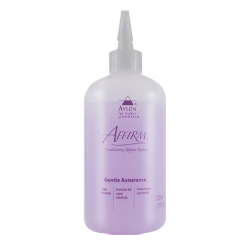 Avlon Affirm Gentle Assurance Scalp Protector 312ml
