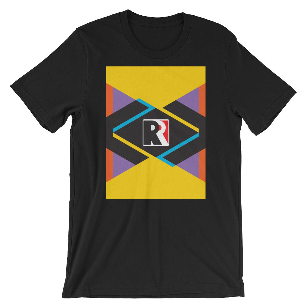 Men's Rogue Retro T-Shirt