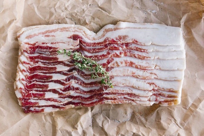 Bacon Sampler Gift Box