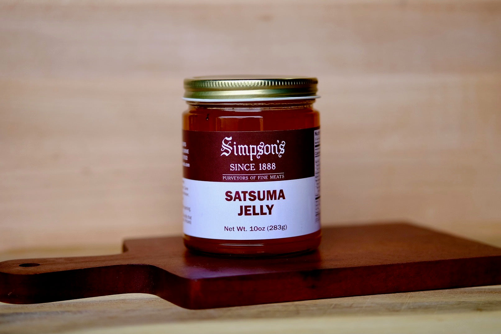 Satsuma Jelly