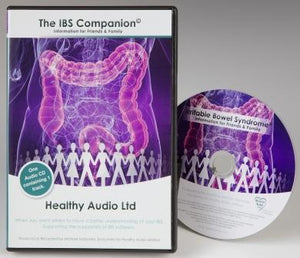 IBS Companion MP3 Version