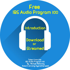 Free - IBS Audio Program 100 Introduction