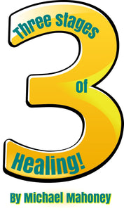 Free - Three stages of healing.