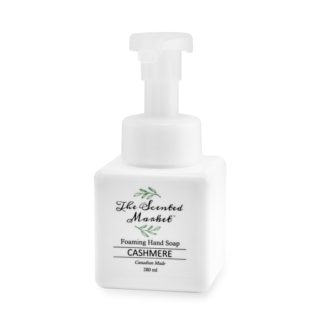 CASHMERE Foaming Hand Soap