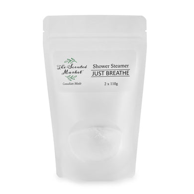 JUST BREATHE Shower Steamer
