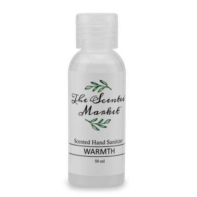 Warmth Gel Hand Sanitizer