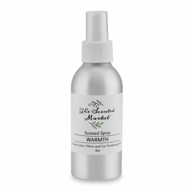 WARMTH Room Spray 4 oz