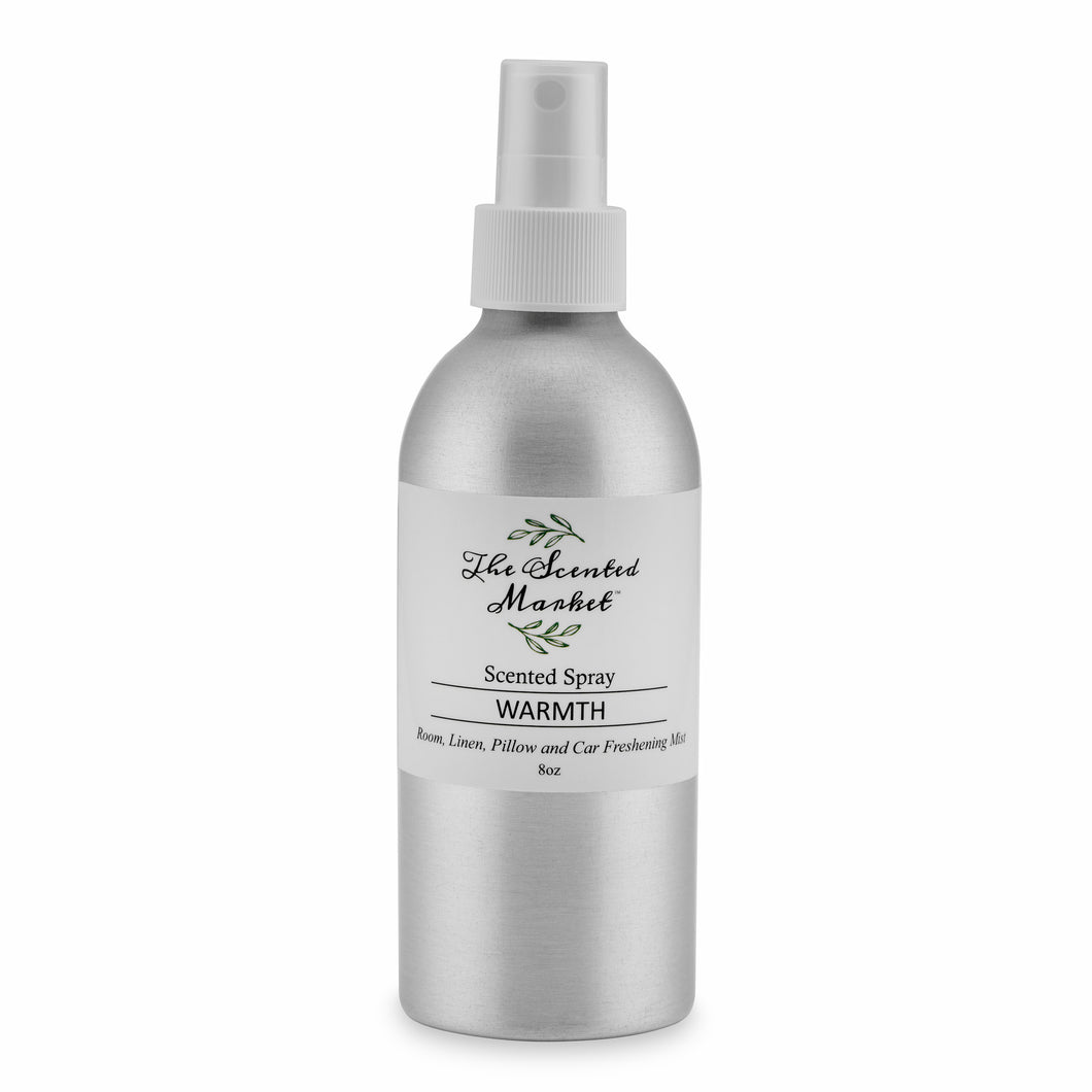 WARMTH Room Spray 8 oz