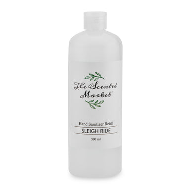 SLEIGH RIDE Gel Hand Sanitizer Refill
