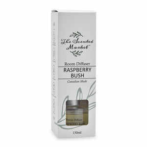 RASPBERRY BUSH Reed Diffuser