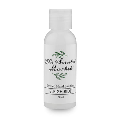 SLEIGH RIDE Gel Hand Sanitizer
