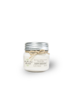 HAPPY BIRTHDAY SOY WAX CANDLE 8oz
